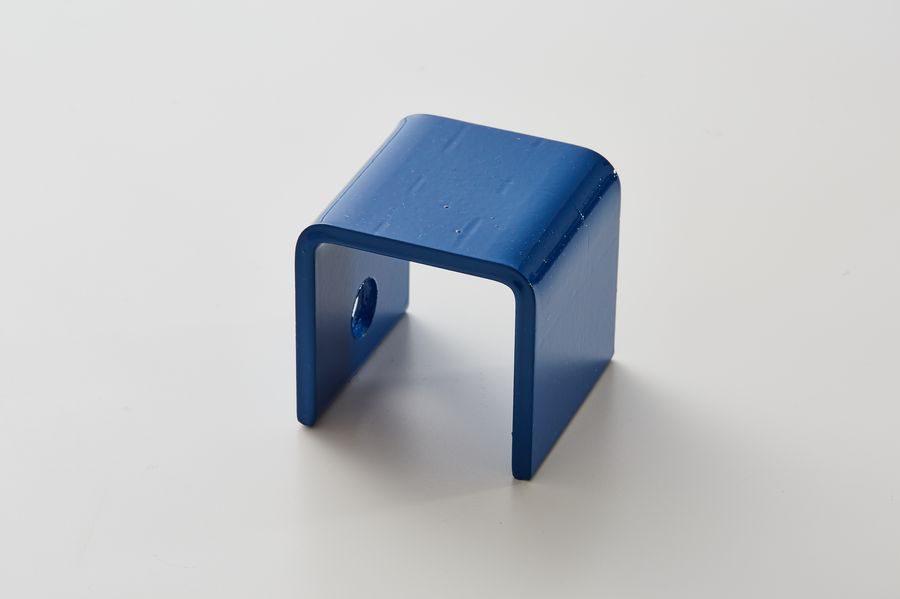塗装ブルーb